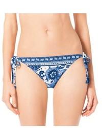 Michael Kors Michl Kors Paisley Print Bikini Bottom