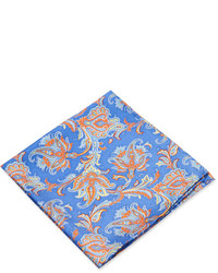Club Room Paisley Pocket Square Only At Macys