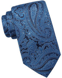 Collection Collection By Michl Strahan Paisley Silk Tie