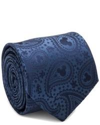 Cufflinks Inc. Cufflinks Inc Mickey Paisley Silk Tie