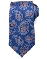 Cufflinks Inc. Cufflinks Inc Star Wars Bb 8 Paisley Silk Tie