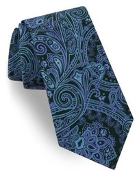 Ted Baker London Chester Paisley Silk Tie