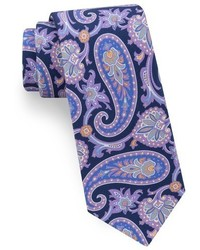 Ted Baker London Hoxton Paisley Silk Tie