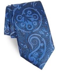 Nordstrom Shop Provincial Paisley Silk Tie