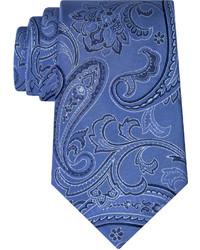 Stafford Stafford Paisley Tie