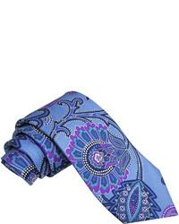 Stafford Stafford Safford Fashion Paisley Tie