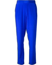 DKNY Tapered Trouser