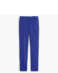 J.Crew Cameron Slim Crop Pant In Four Season Stretch