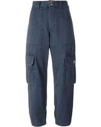Marc by Marc Jacobs Cargo Trousers