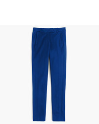J.Crew Tall Maddie Pant In Two Way Stretch Cotton