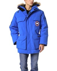 canada goose parka expedition pbi