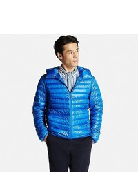 check out ba530 ca420 Men's Parkas from Uniqlo | Men's Fashion | Lookastic.com