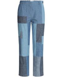 3.1 Phillip Lim Patchwork Pants