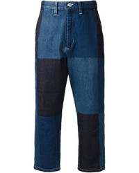 Kidill Patchwork Jeans