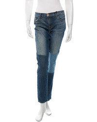 J Brand Mid Rise Skinny Jeans W Tags