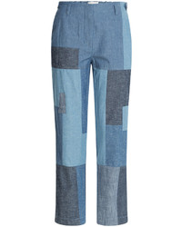 3.1 Phillip Lim Patchwork Pants