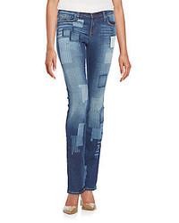 True Religion Cora Straight Jeans