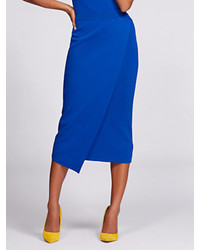 New York & Co. Gabrielle Union Collection Knit Pencil Skirt