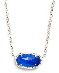 Elisa birthstone pendant necklace medium 3714961