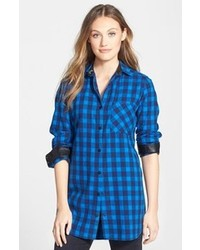 Nevermind cotton tunic dress medium 78640