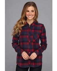 O'Neill Jaxon Flannel Shirt Apparel