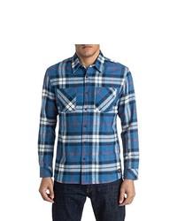 Quiksilver Fitzthrower Shirt