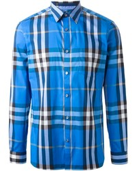 Burberry Brit Exploded Check Shirt