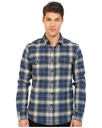 HUF Sayulita Flannel Shirt