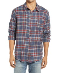 Rails Sussex Plaid Button Up Shirt