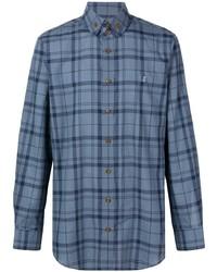 Vivienne Westwood Tartan Shirt