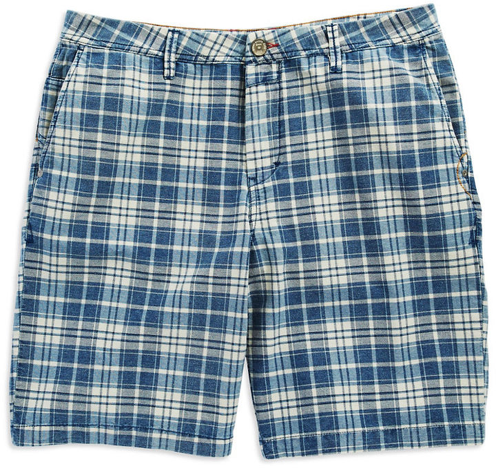 Tommy Bahama Plaid Shorts | Where to buy & how to wear