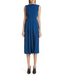 Jason Wu Stretch Cady Dress