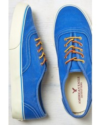 6d1a57ff2811 ... American Eagle Outfitters O Canvas Sneakers