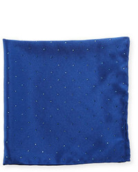 Crystal embellished pocket square medium 826356