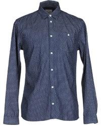 Suit Est 2004 Denim Shirts