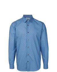 Polka dot shirt medium 8373796