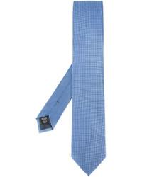 Ermenegildo Zegna Dots Pattern Tie