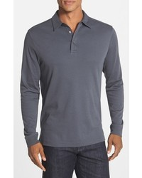 Belfair pima cotton polo medium 605974