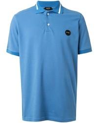 N°21 N21 Chest Logo Polo Shirt