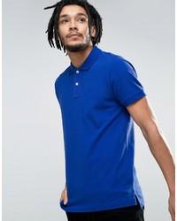 Esprit Slim Fit Pique Polo Shirt