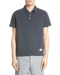 Standard issue double knit polo medium 3995907