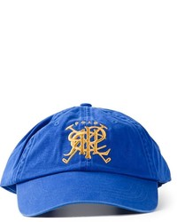 Polo Ralph Lauren Crest Embroidered Baseball Cap