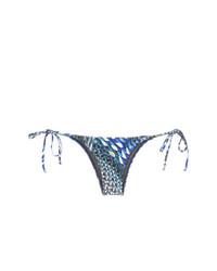 Lygia & Nanny Thai Printed Bikini Bottom