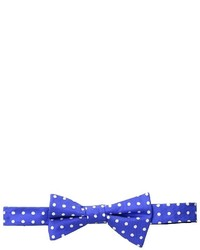 Tommy Hilfiger Printed Dot Pre Tied Bow Ties