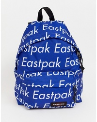 Eastpak Padded Pakr 24l Backpack In All Over
