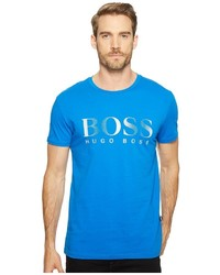 Hugo Boss Boss T Shirt Round Neck 10144419 Swimwear