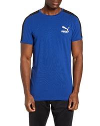 Puma Classics Slim T7 T Shirt