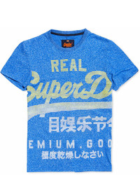 Superdry Graphic Print T Shirt