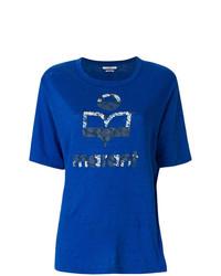 Isabel Marant Etoile Isabel Marant Toile Kuata Ed T Shirt