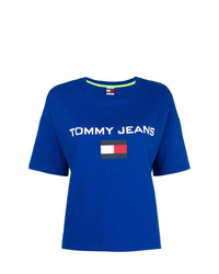 Tommy Jeans Logo T Shirt